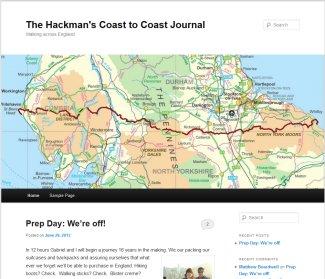 The Hackman's C2C