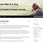 Seven Men & A Dog